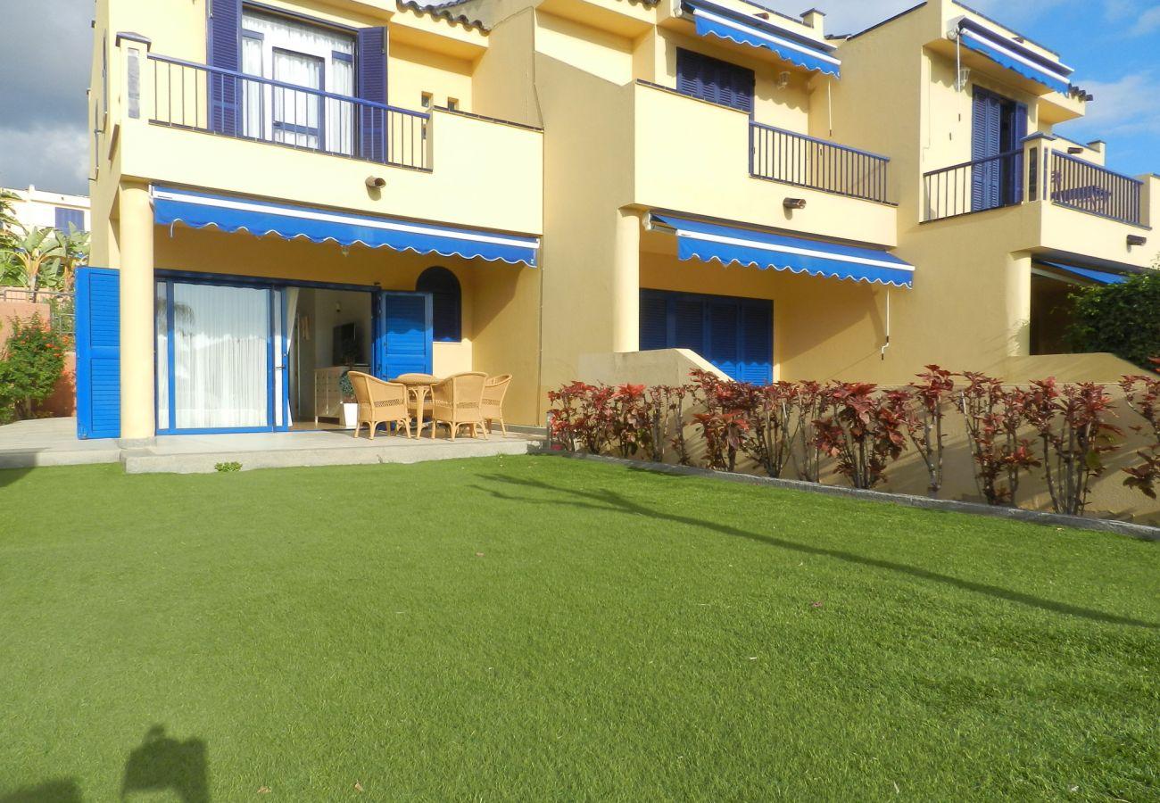 Bungalow in Maspalomas - Duplex in sehr schönes Meloneras by CanariasGetaway