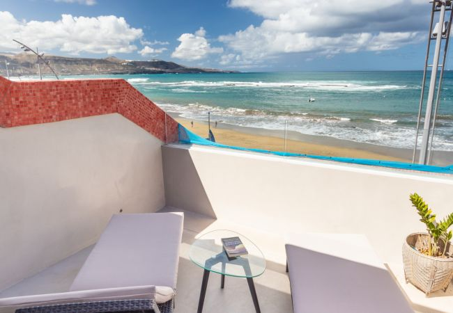 Las Palmas de Gran Canaria - Ferienwohnung