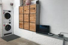 Ferienhaus in Las Palmas de Gran Canaria - Eco-house 7 bedrooms close to the beach+wifi