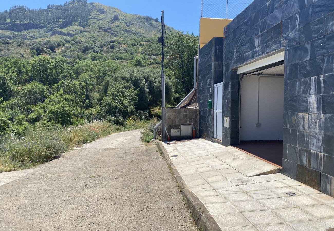 Villa in Valsequillo - La Maison de la Lune