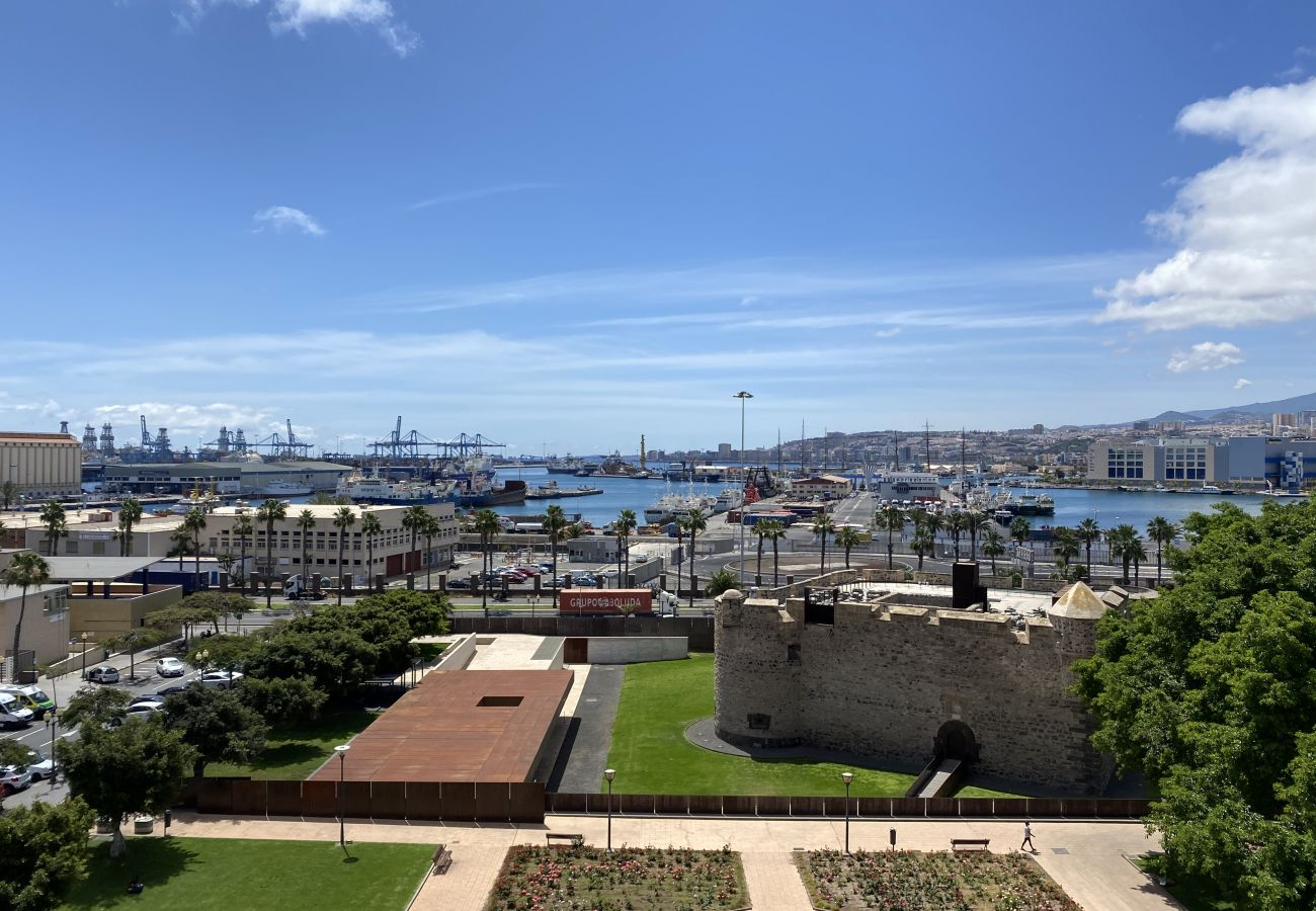 Ferienwohnung in Las Palmas de Gran Canaria - Anzofé by CanariasGetaway