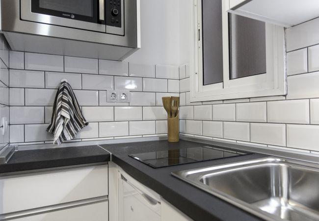 Apartamento en Las Palmas de Gran Canaria - GRAVINA APARTMENT - 5.4