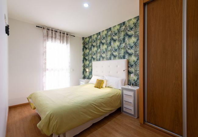 Apartamento en Las Palmas de Gran Canaria - A-4.C - ATLANTIS GETAWAY