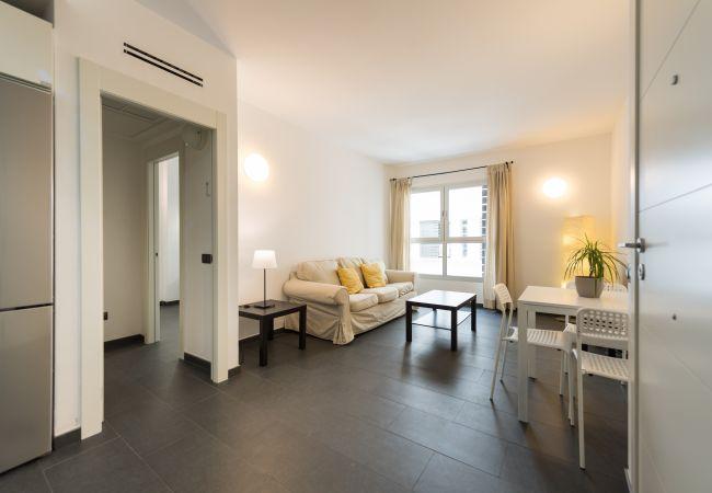 Apartamento en Las Palmas de Gran Canaria - PERFECTO EN LA PLAYA - GB3B