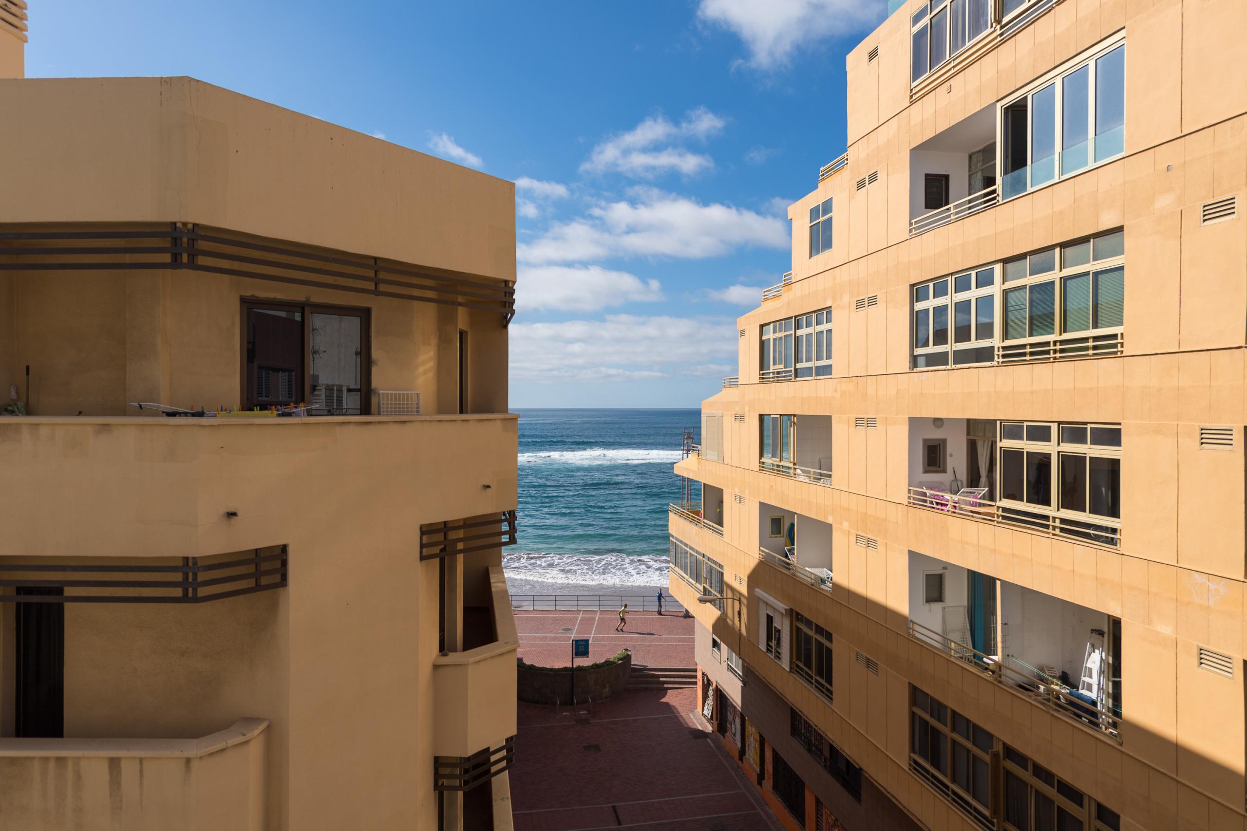 Apartamentos en las palmas de gran canaria sport beach wifi p73 - Apartamento en las palmas de gran canaria ...