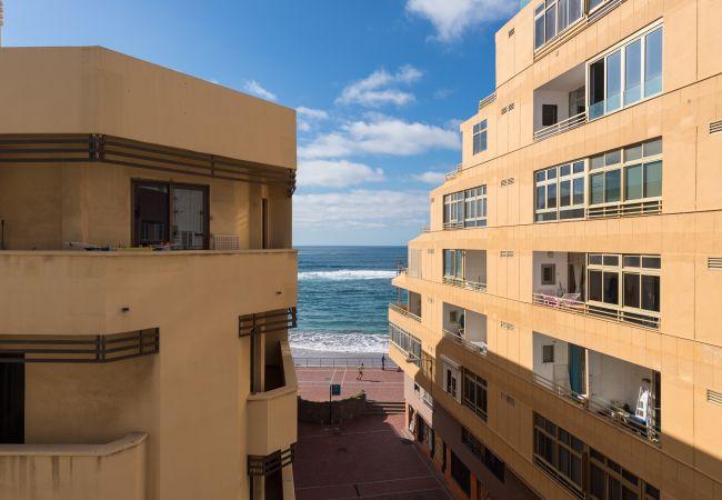 Apartamento en Las Palmas de Gran Canaria - SPORT SURF BEACH WIFI