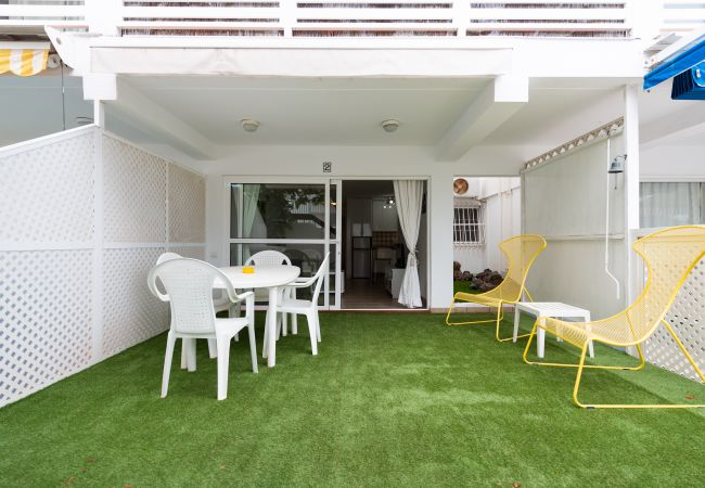 Apartamento en San Bartolomé de Tirajana - LAS ADELFAS SOUTH BEACH - 2