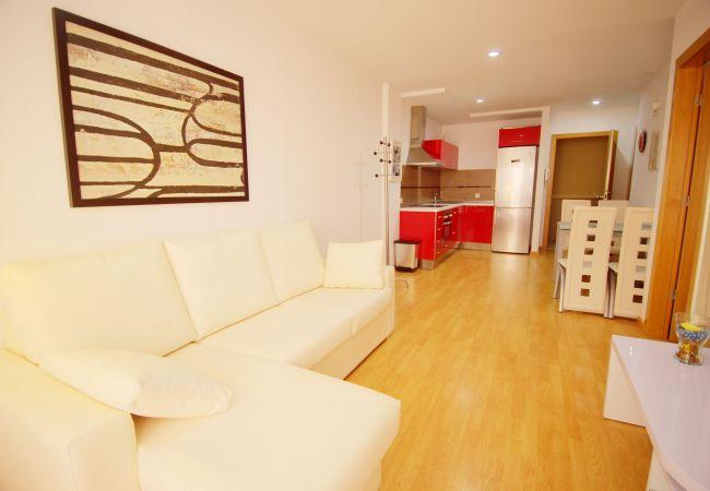 Apartamento en Las Palmas de Gran Canaria - A-1.B - ATLANTIS GETAWAY