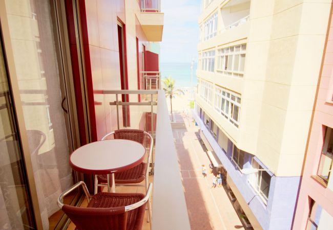 Apartamento en Las Palmas de Gran Canaria - A-4.B - ATLANTIS GETAWAY