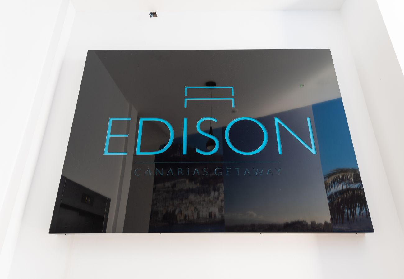 Apartamento en Las Palmas de Gran Canaria - Edison Building 401 By CanariasGetaway