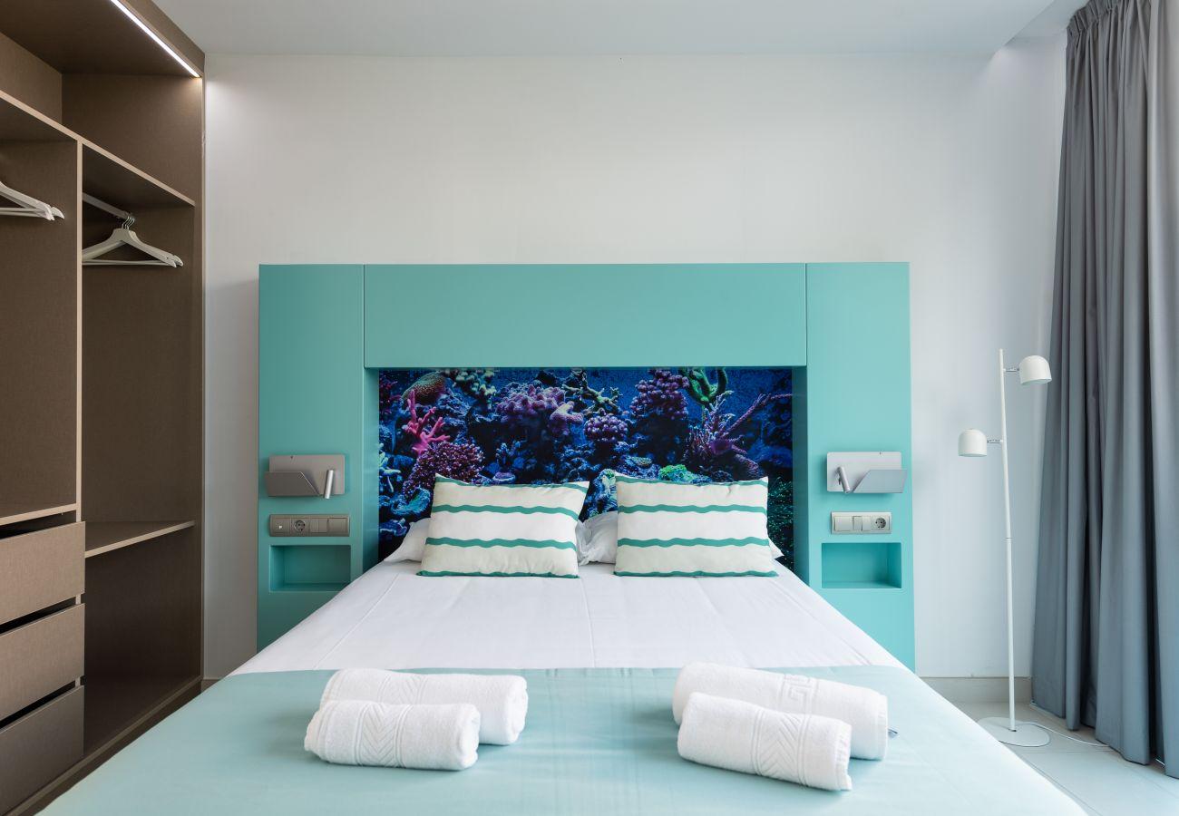 Apartamento en Las Palmas de Gran Canaria - Edison 402 by CanariasGetaway