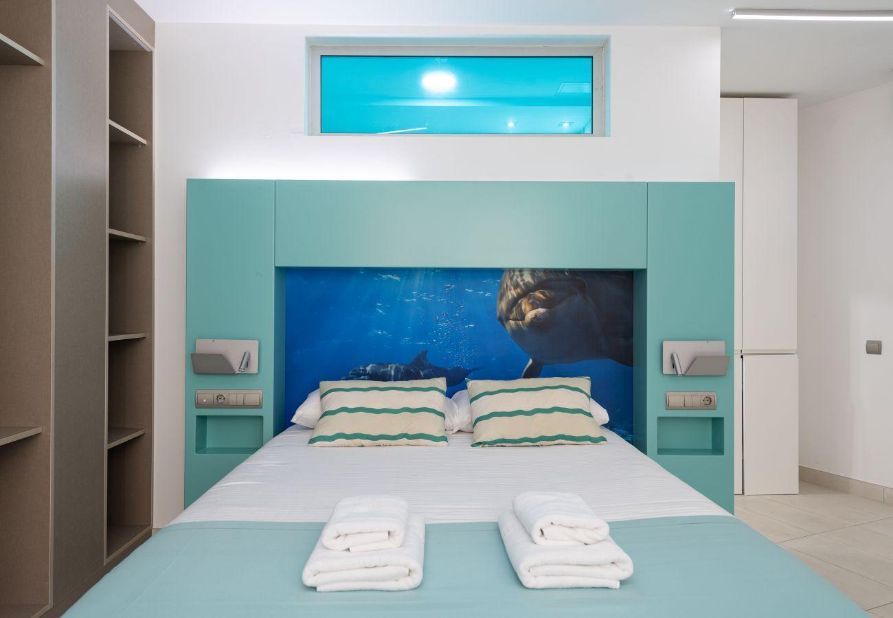 Apartamento en Las Palmas de Gran Canaria - Edison Building 304 By CanariasGetaway