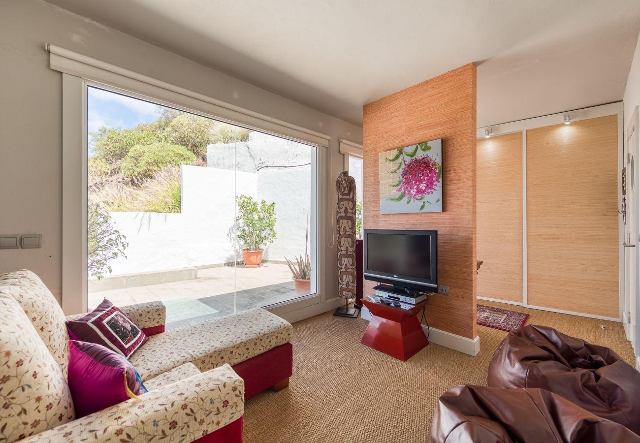Casa en Agaete - La Suerte Agaete-Amazing views By CanariasGetaway