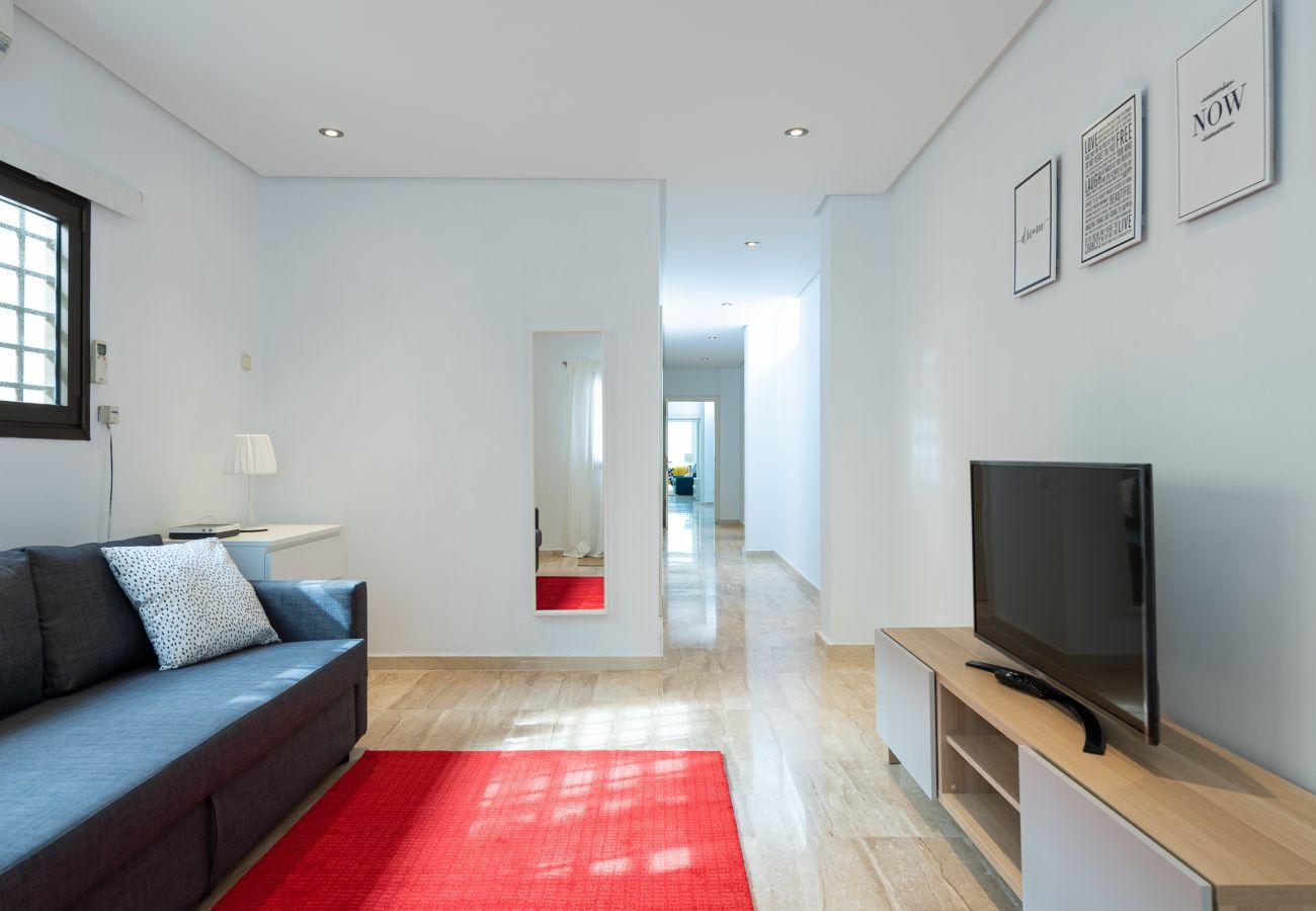 Casa en Las Palmas de Gran Canaria - Awesome 3 bedrooms front line with terrace by CanariasGetaway