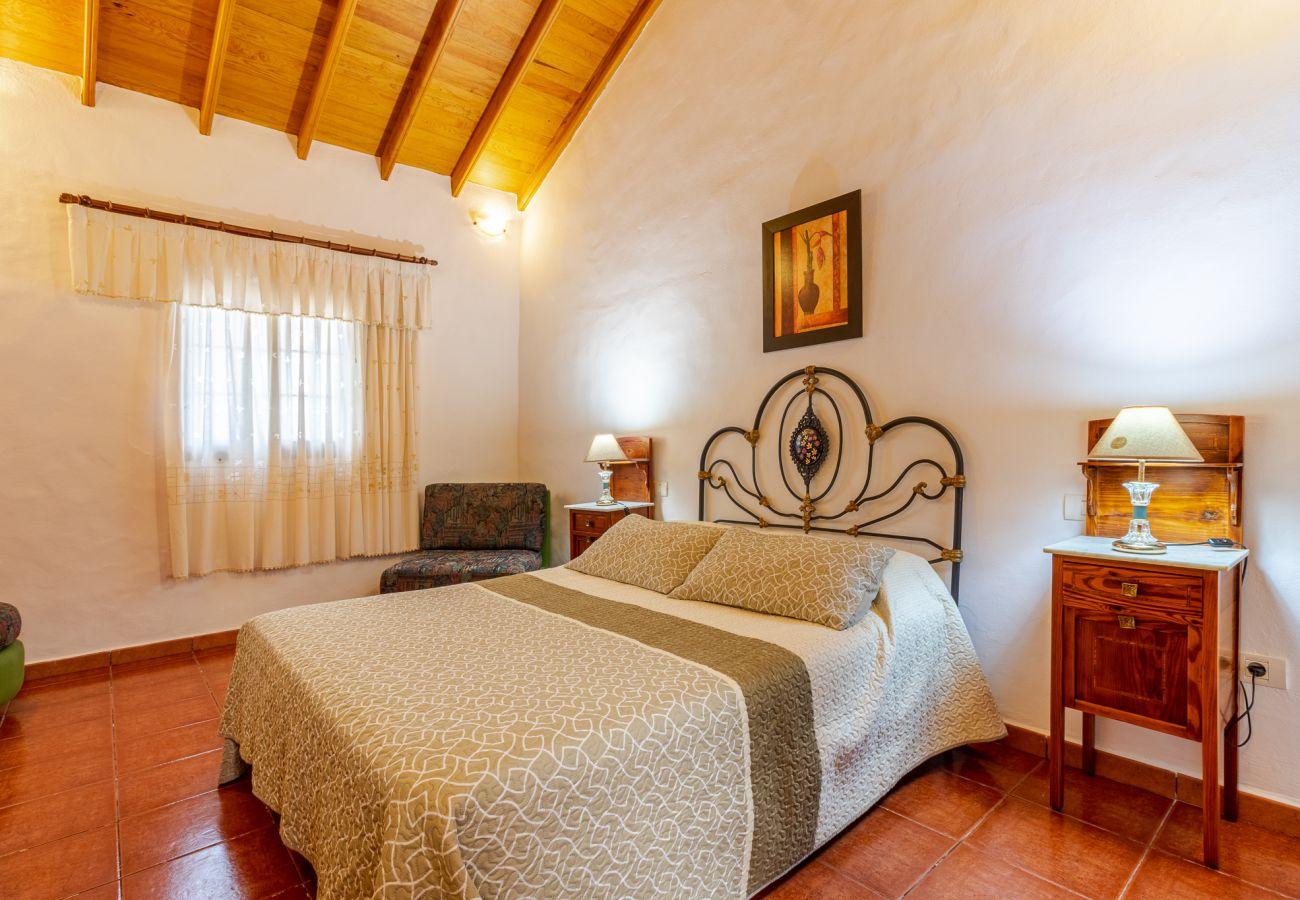 Casa rural en Moya - Casa Mari by CanariasGetaway