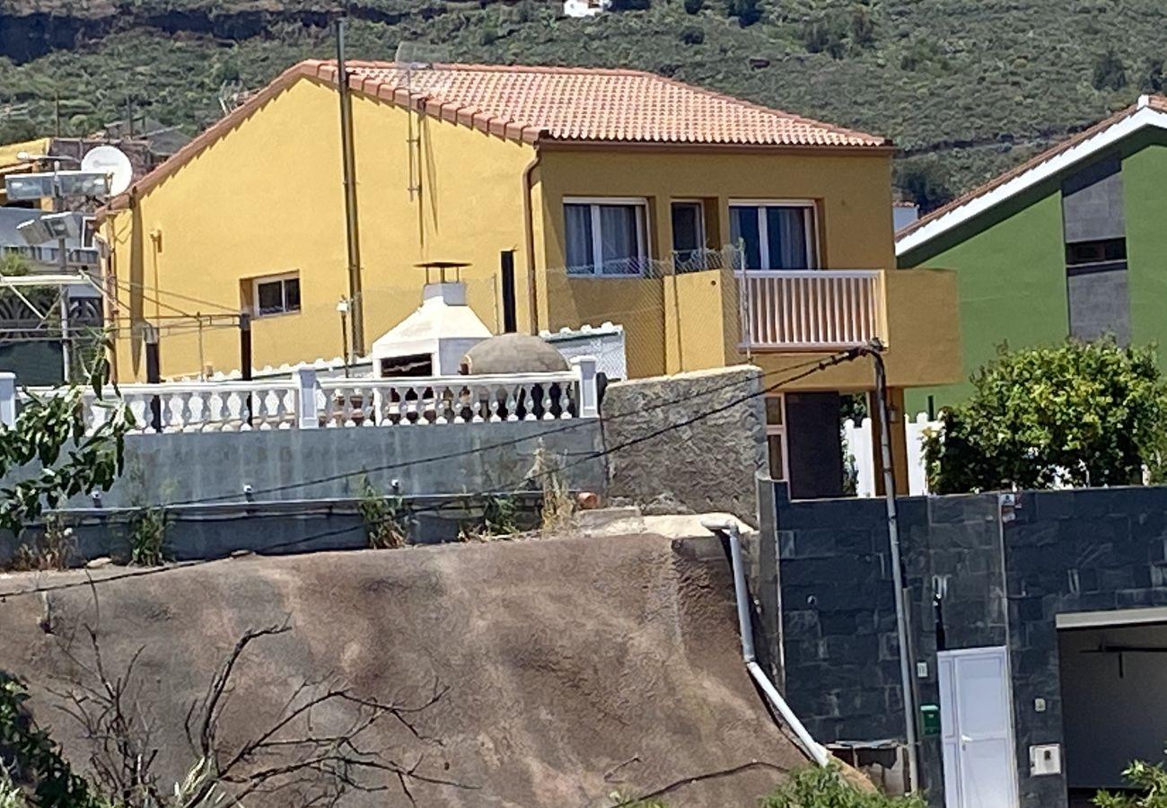 Villa en Valsequillo - La Maison de la Lune
