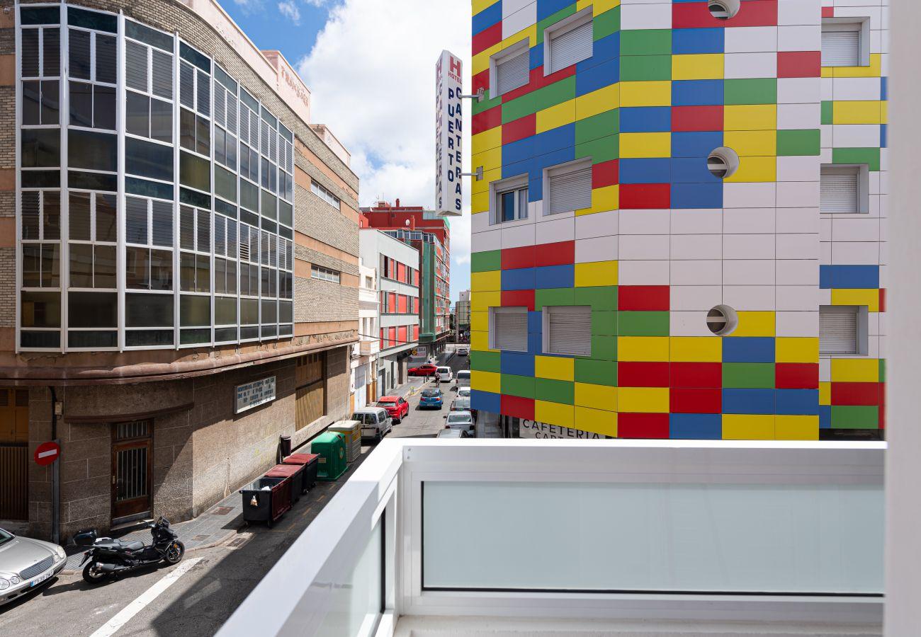 Apartamento en Las Palmas de Gran Canaria - Benecharo by CanariasGetaway