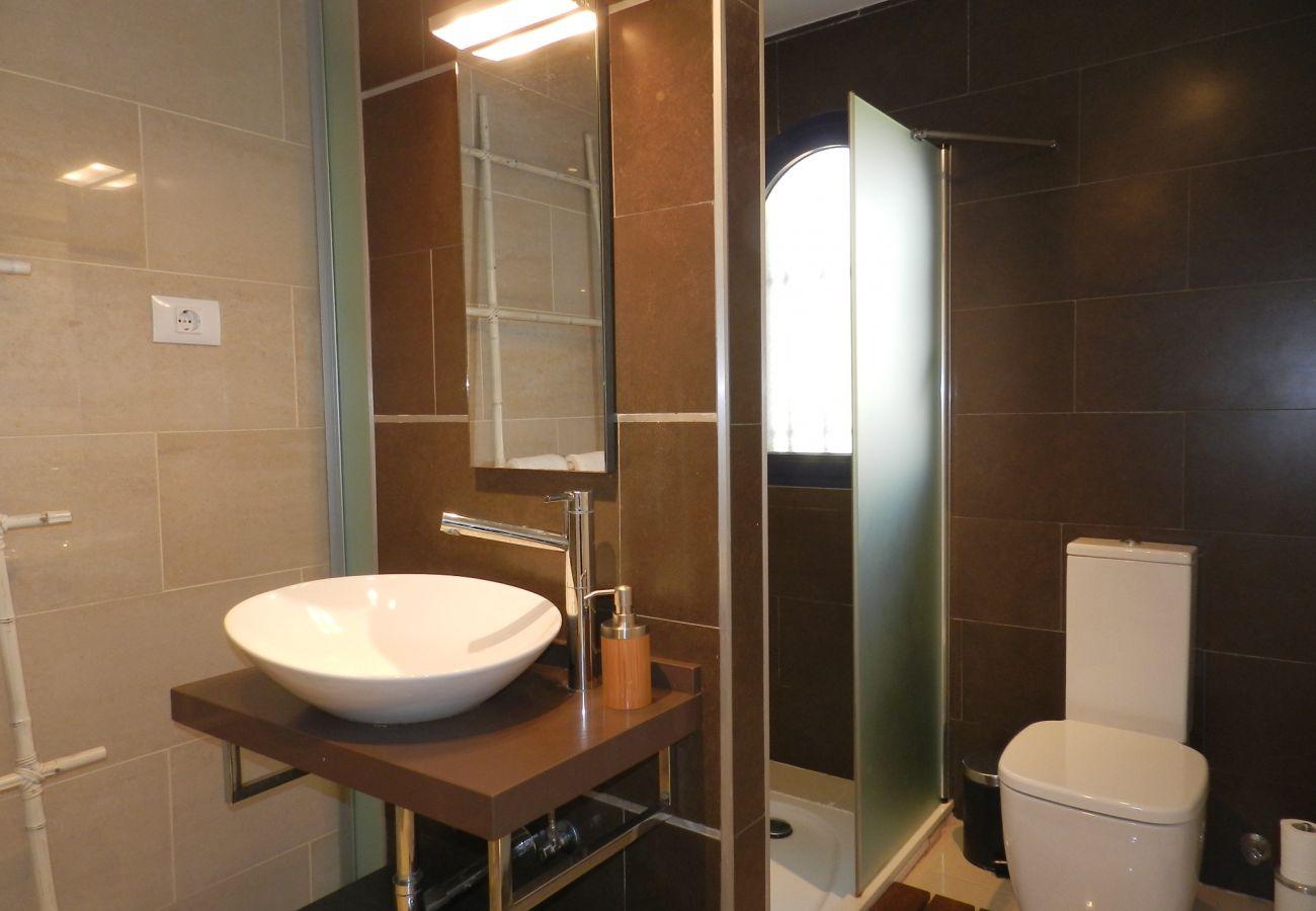 Appartement à Maspalomas - Beau duplex en Meloneras by CanariasGetaway