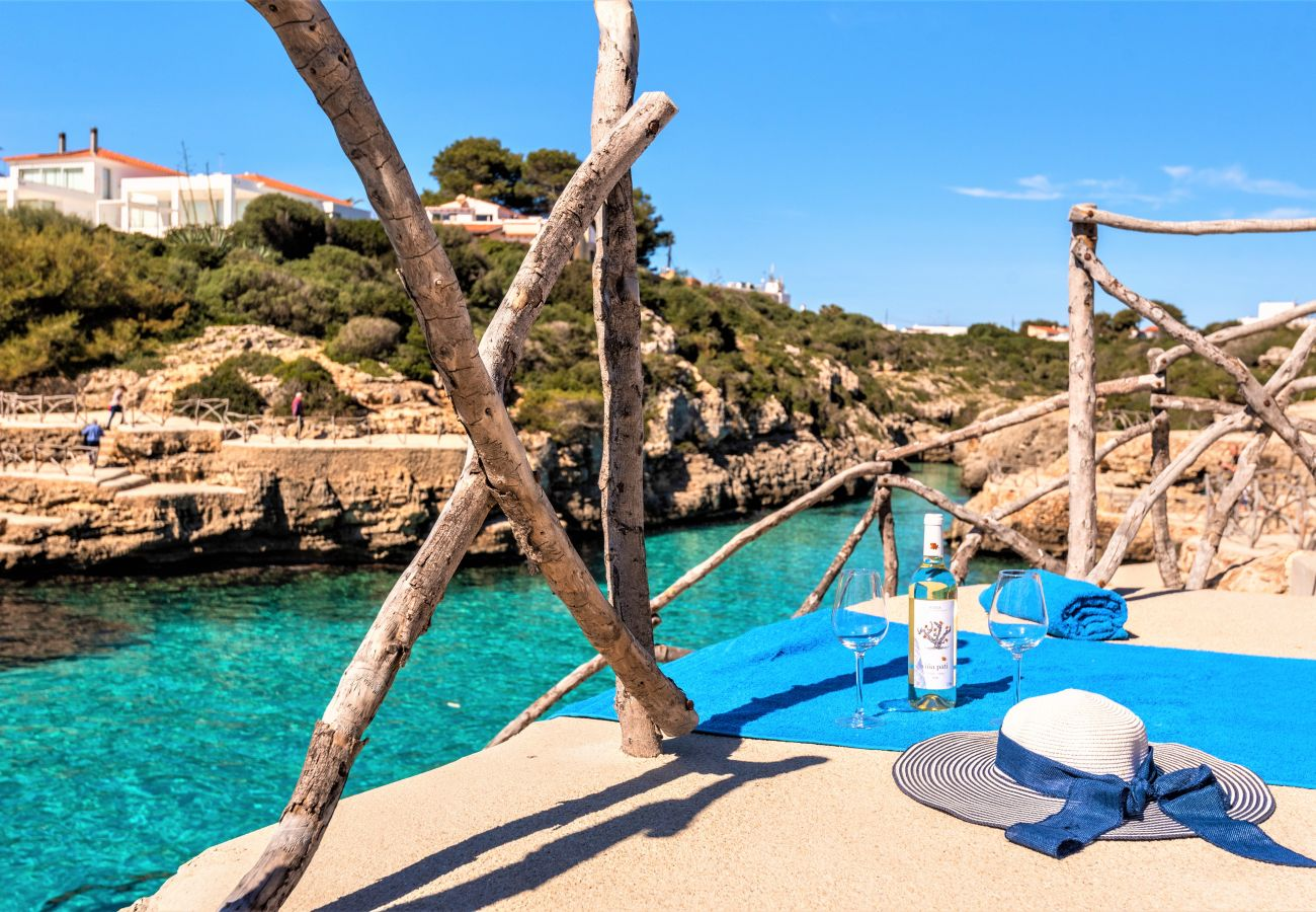Appartement à Cala´n Blanes - Menorca-APTO H / C.BRUT