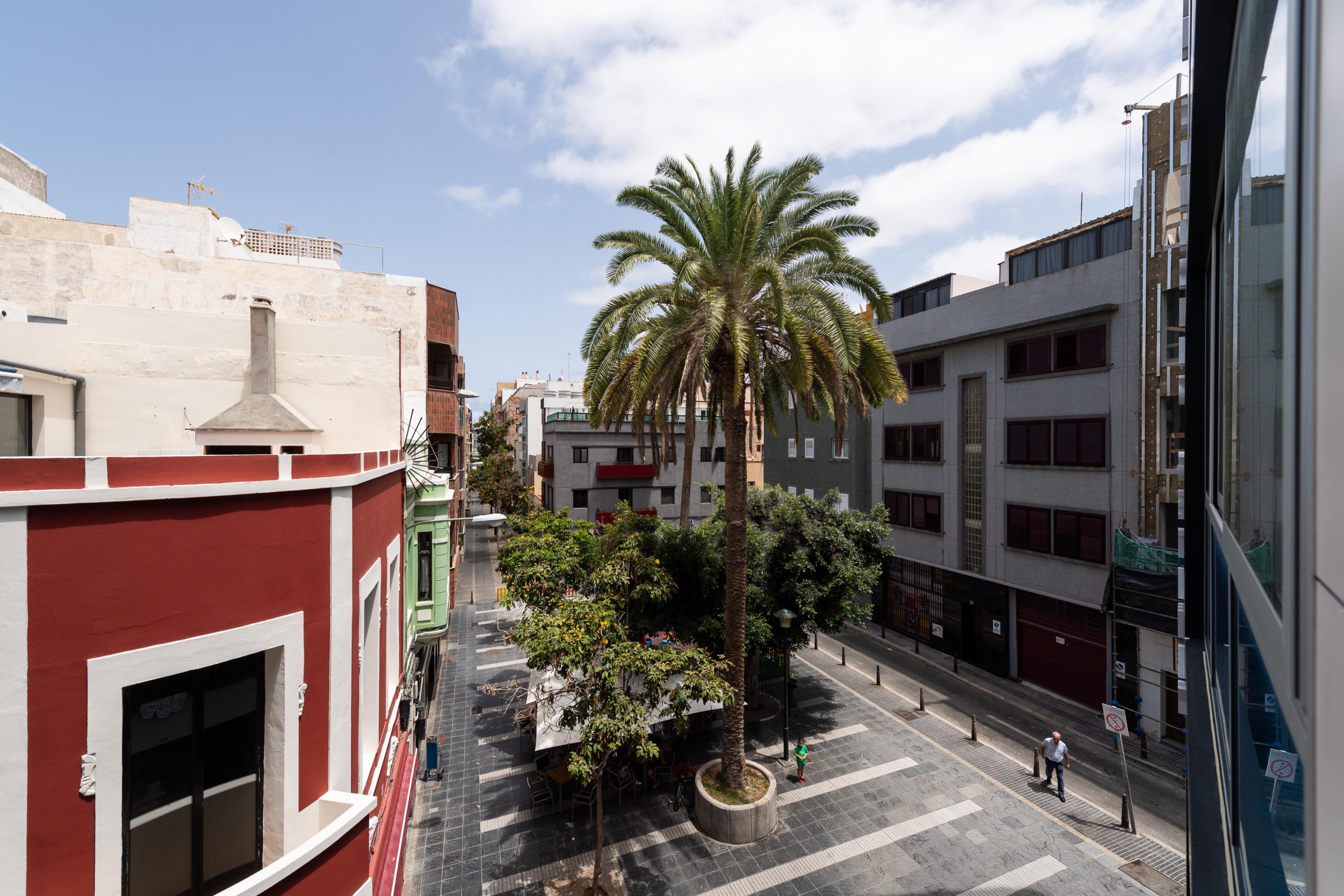 Appartements Las Palmas de Gran Canaria - Edison 103 ...