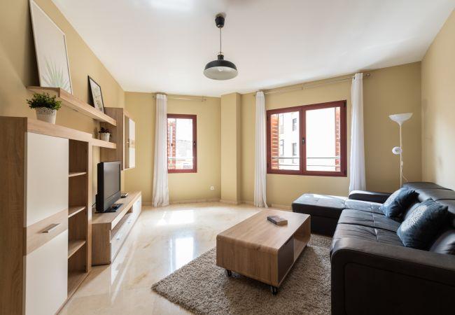 Las Palmas de Gran Canaria - Appartement