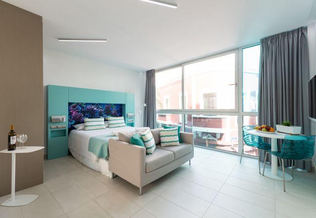 Appartement à Las Palmas de Gran Canaria - Edison 102