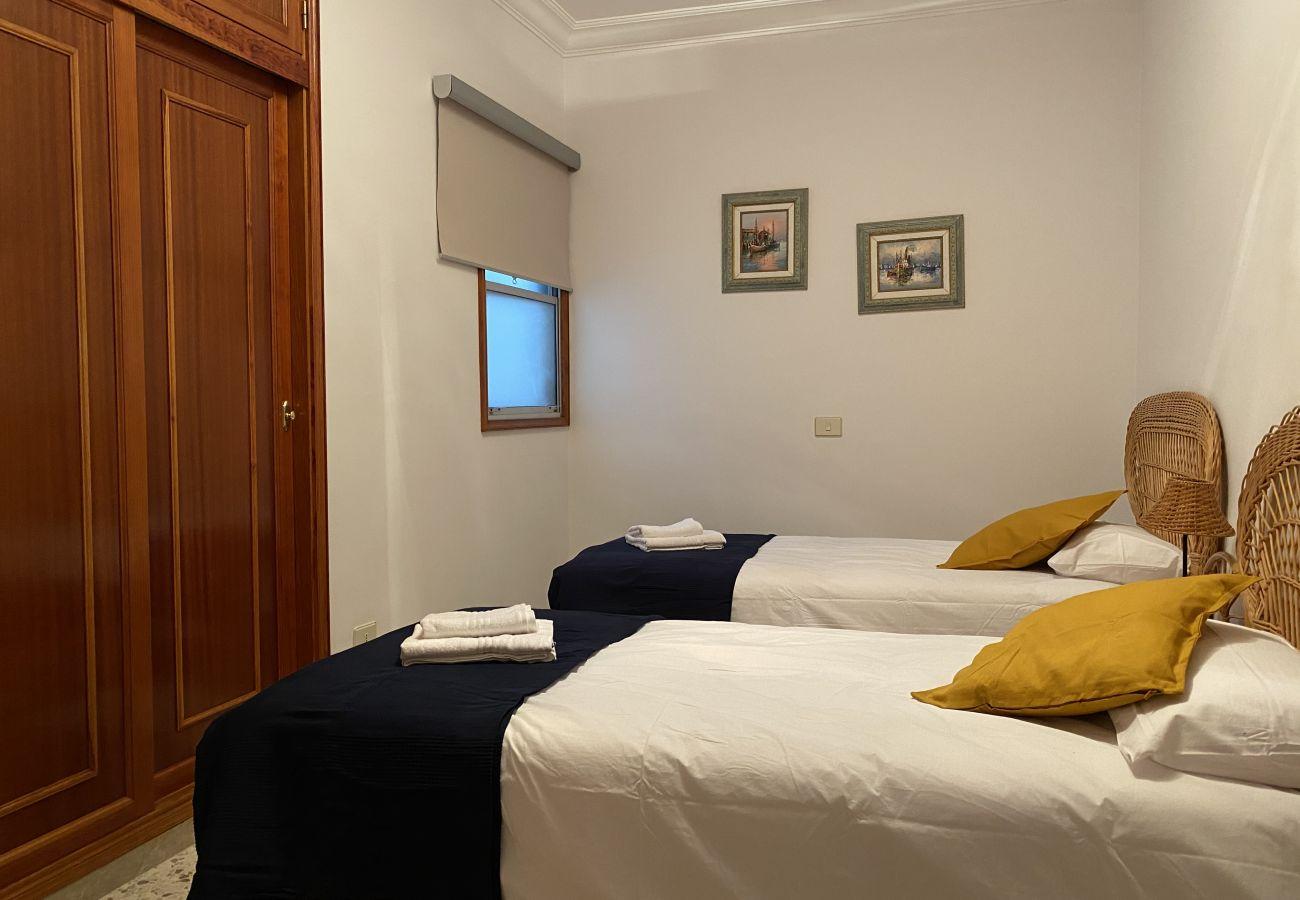 Appartement à Las Palmas de Gran Canaria - Huge Balcony over Las Canteras By CanariasGetaway
