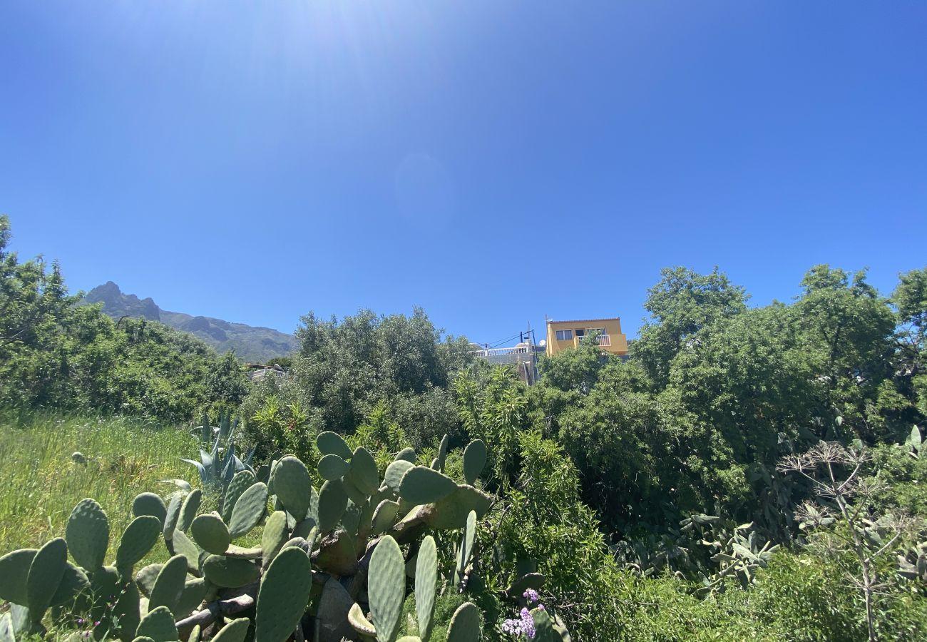 Villa à Valsequillo - La Maison de la Lune