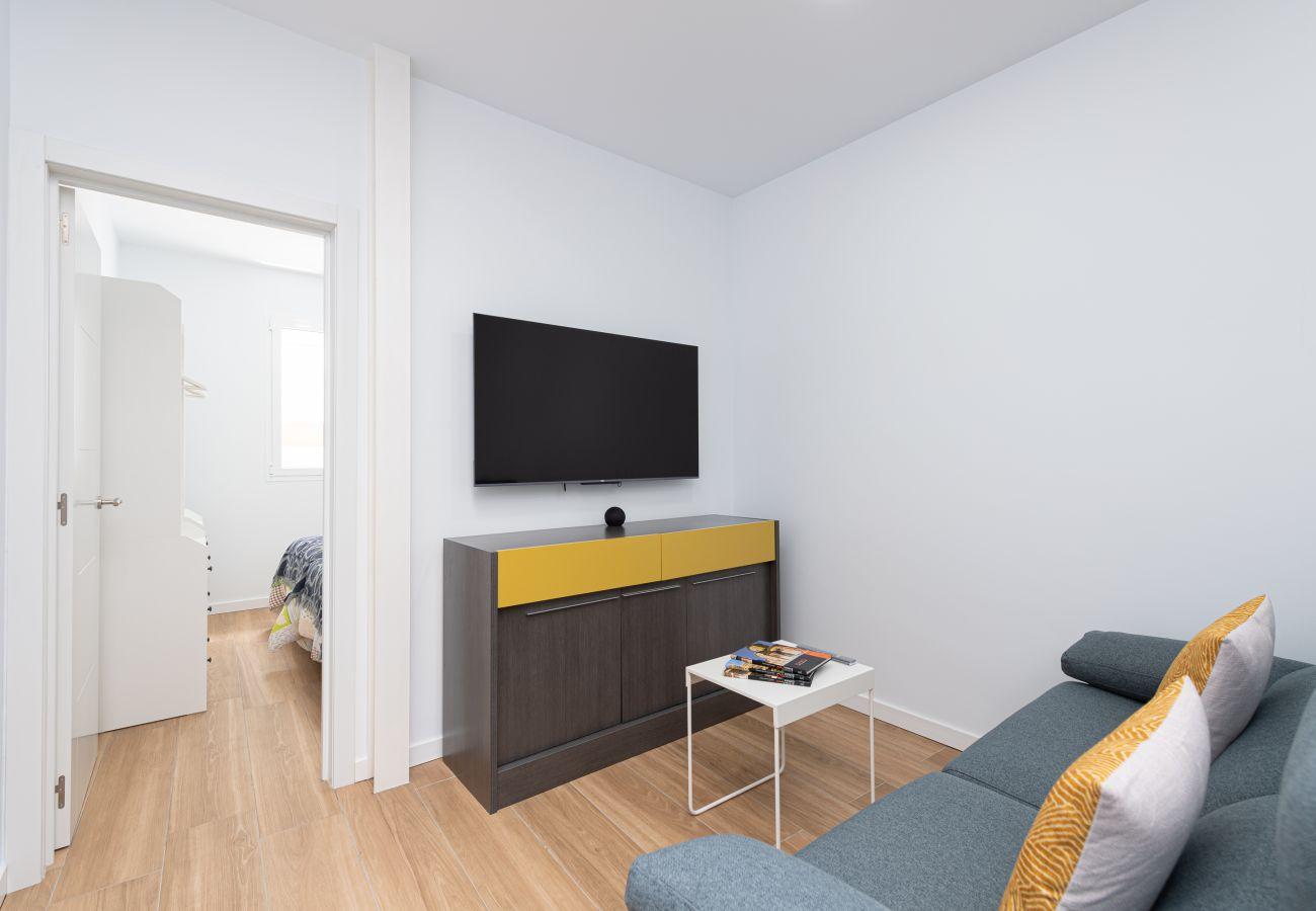 Appartement à Las Palmas de Gran Canaria - Anzofé by CanariasGetaway