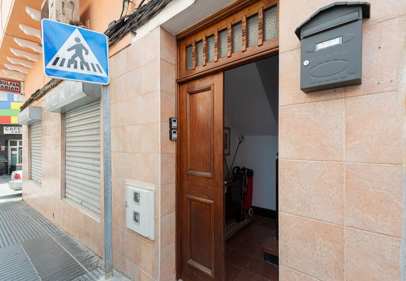 Appartement à Las Palmas de Gran Canaria - Benecharo by CanariasGetaway