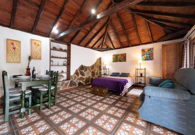 Villa a Icod de los Vinos - CASA EL NARANJO - Finca EL MOLLEDO