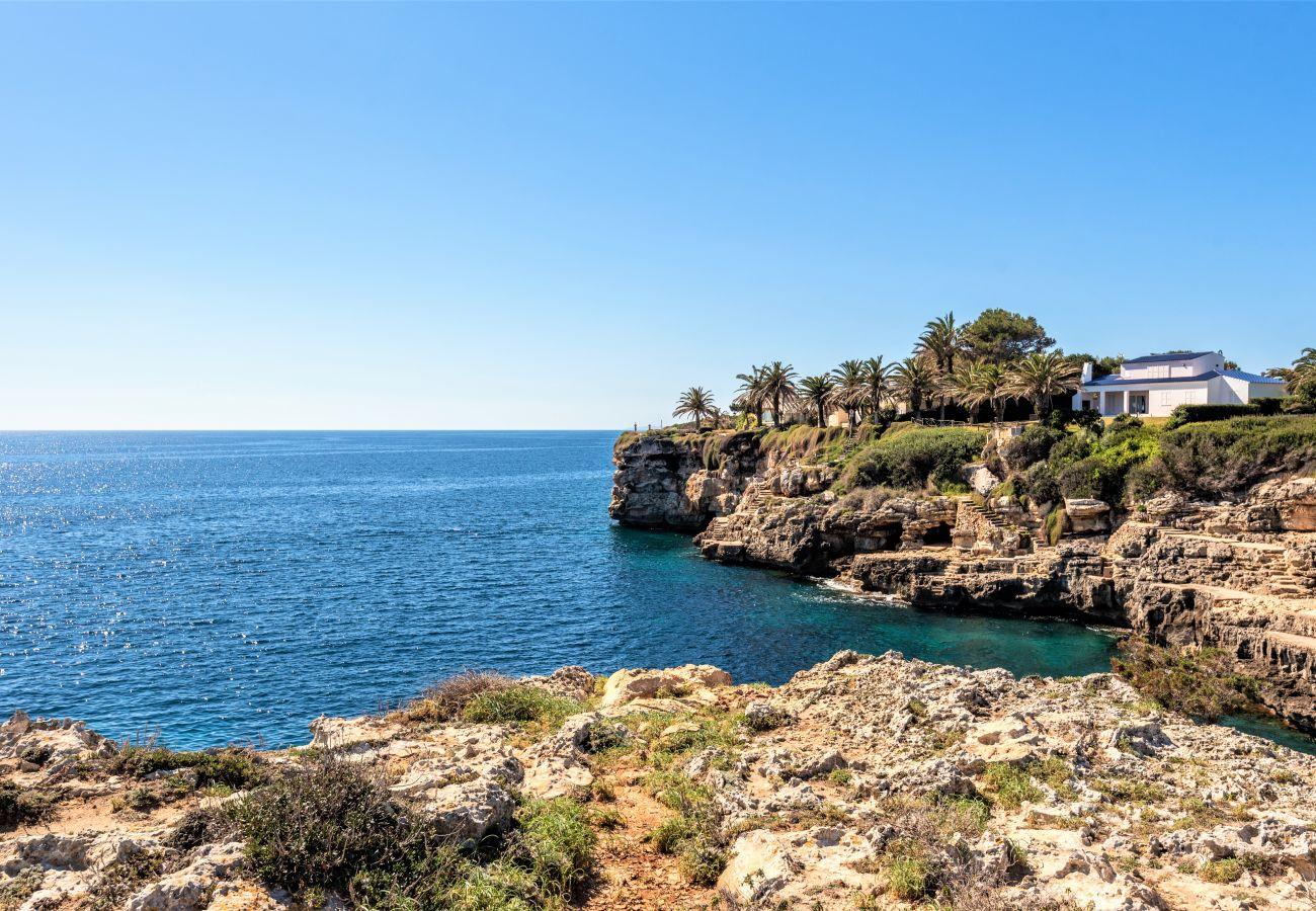 Appartamento a Cala´n Blanes - Menorca-APTO J / C.BRUT