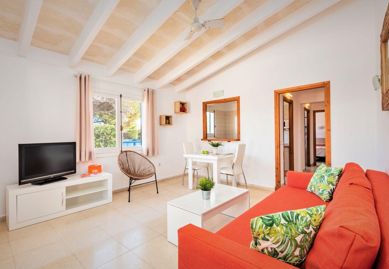 Appartamento a Cala´n Blanes - Menorca-APTO I / C.BRUT