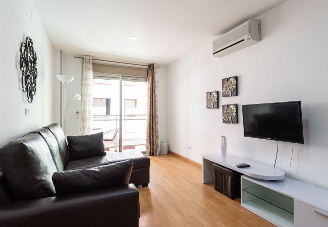 Appartamento a Las Palmas de Gran Canaria -  comfortable next to the beach, complete + wifi