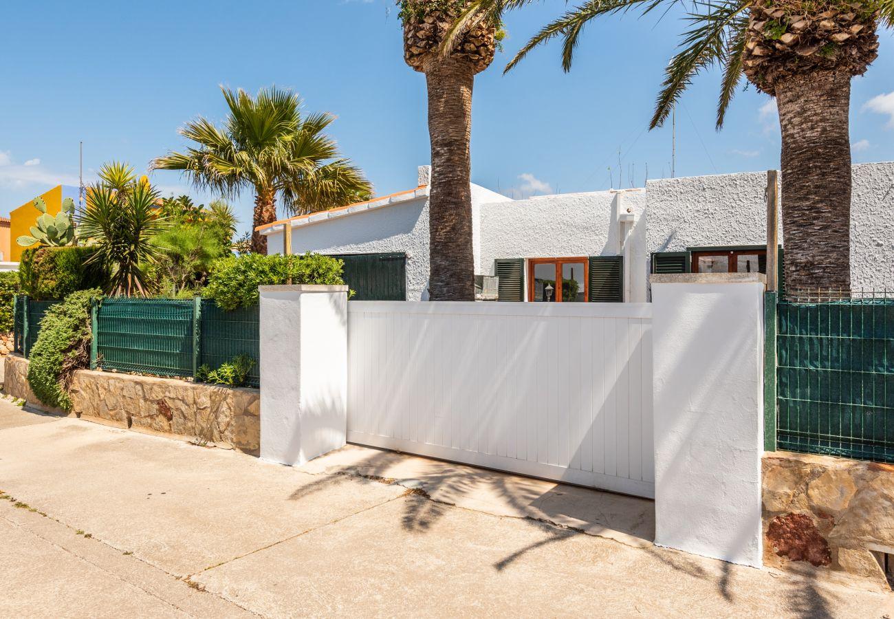 Villa a Cala Blanca - VILLA ONLY 300 M TO THE BEACH