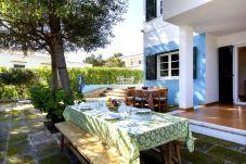 Apartment in Cala Blanca - Apartamento en Planta Baja al Lado de la playa de arena de Cala Blanca