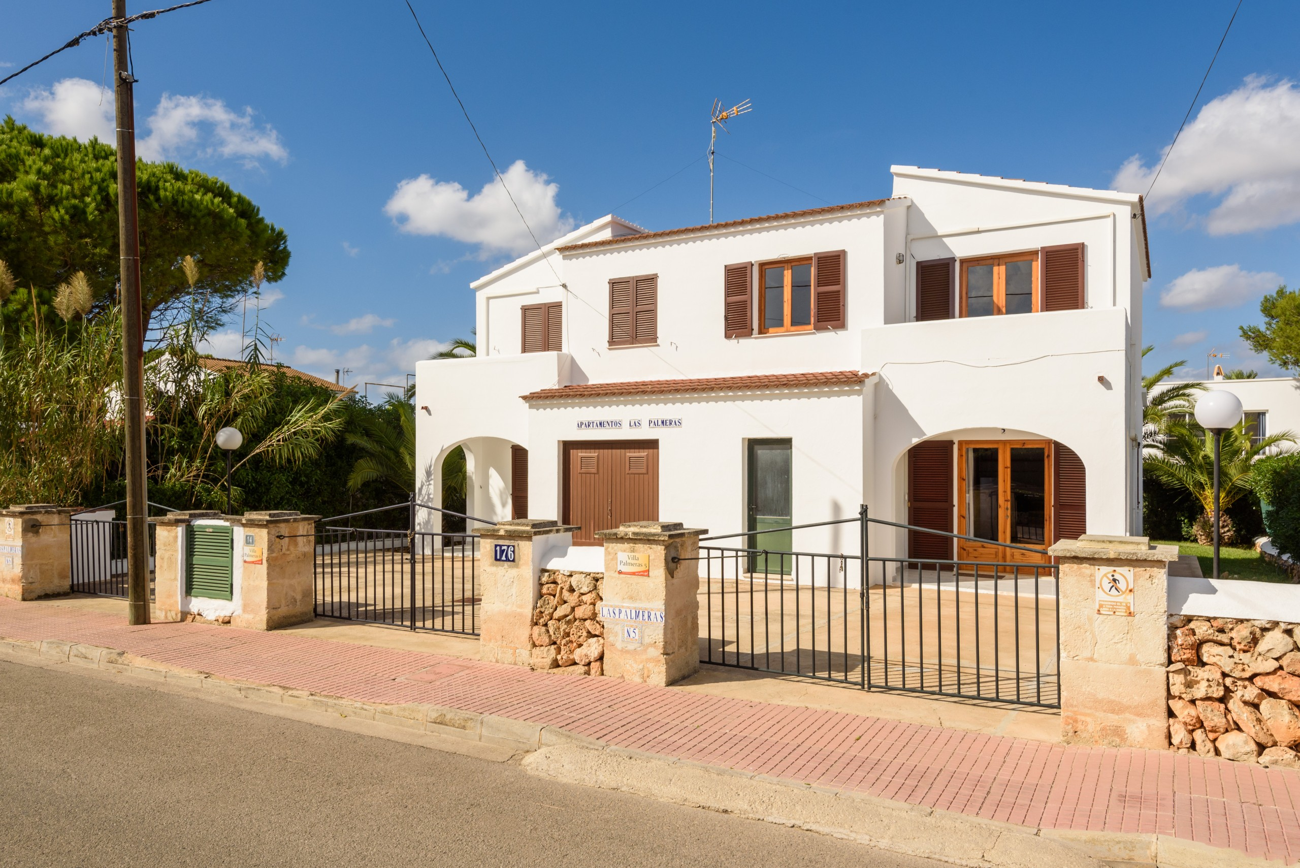 Menorca Apartments - Apartments in Menorca / Mauter Villas ...