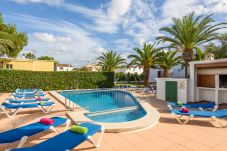 Apartment in Cala Blanca - Menorca Apartments - Apartments in Menorca / Mauter Villas