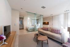 Apartment in Las Palmas de Gran Canaria - GREAT NEW SIDE SEA VIEWS APARTMENT