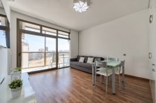 Apartment in Las Palmas de Gran Canaria - APARTMENT WITH GREAT TERRACE AT THE SEA