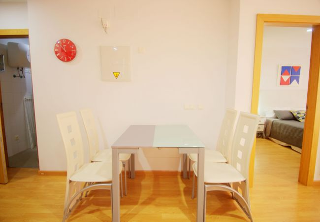 Apartment in Las Palmas de Gran Canaria - 1.B - ATLANTIS GETAWAY