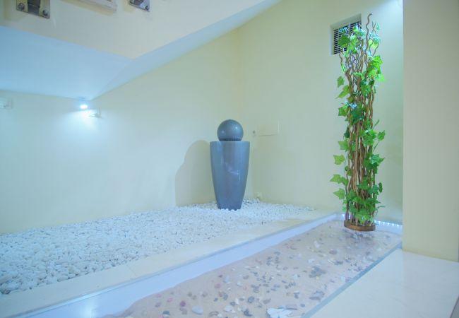 Apartment in Las Palmas de Gran Canaria - A-1.B - ATLANTIS GETAWAY