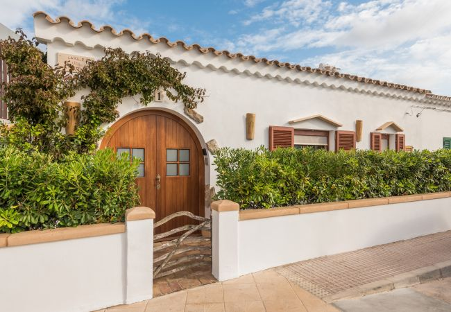 House in Ciutadella de Menorca - ONLY YOU HOME