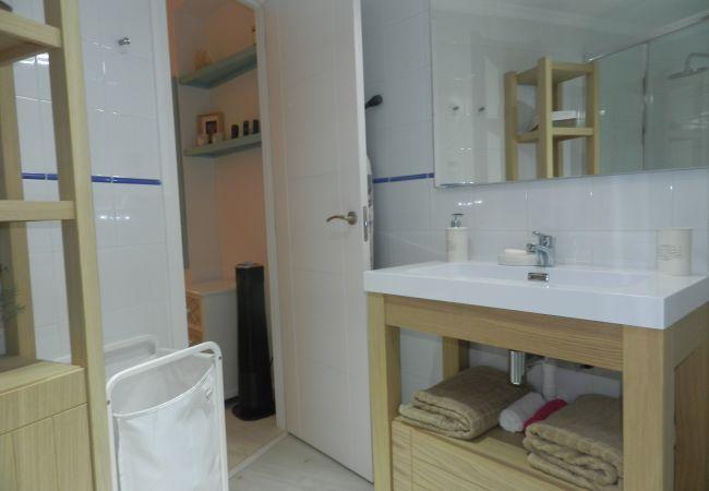 Apartment in Las Palmas de Gran Canaria - ÁTICO EN LA PLAYA +WIFI BY CANARIASGETAWAY