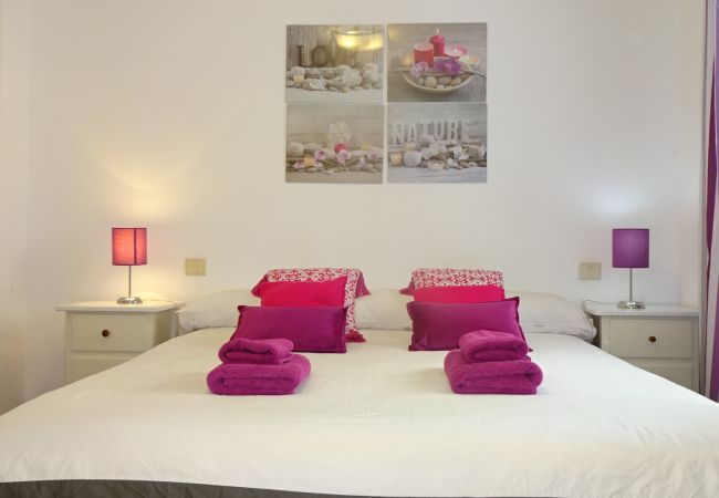 Apartment in Las Palmas de Gran Canaria - PRACTICO AL LADO DE LA PLAYA -  LANZ-6
