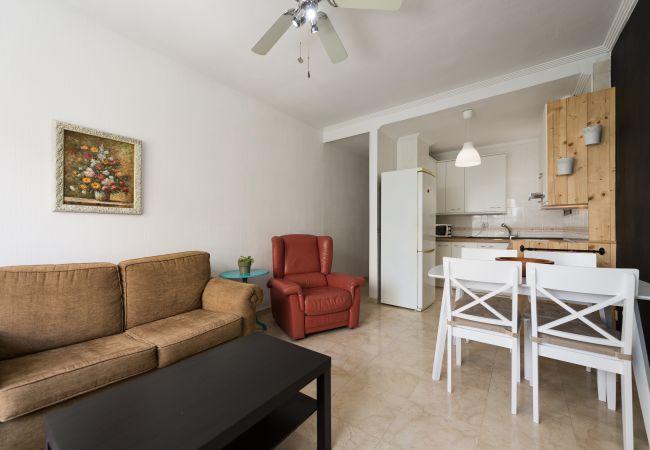 Apartment in Las Palmas de Gran Canaria - DETRÁS DE LA PLAYA SA-68