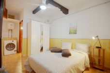 Apartment in Las Palmas de Gran Canaria - HIBISCO. HISTORIC BUILDING