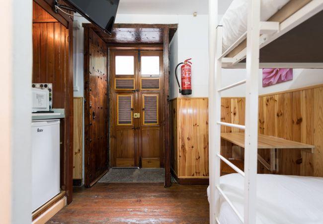 Apartment in Las Palmas de Gran Canaria - MIRADOR DE LA CATEDRAL - ANTURIUM