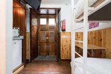 Studio in Las Palmas de Gran Canaria - Backpacker emblematic house
