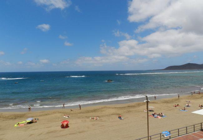 Studio in Las Palmas de Gran Canaria - YELLOW SUN MARINE I